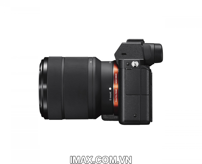 Sony Alpha ILCE A7 Mark II Kit 28-70 f/3,5-5,6 OSS 3