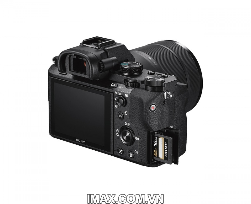 Sony Alpha ILCE A7 Mark II Kit 28-70 f/3,5-5,6 OSS 6