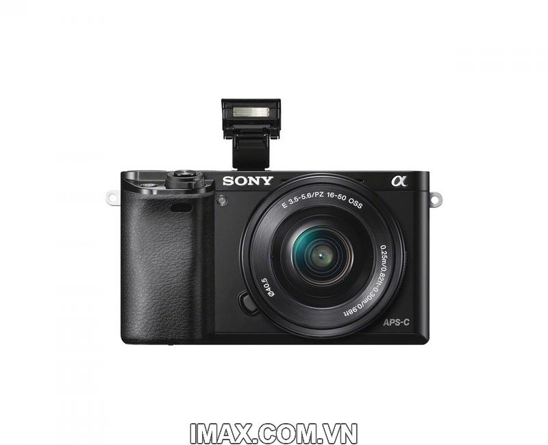 Sony Alpha A6000 Kit E16-50mm F/3.5-5.6 OSS 3
