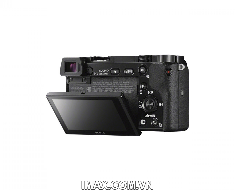 Sony Alpha A6000 Kit E16-50mm F/3.5-5.6 OSS 8
