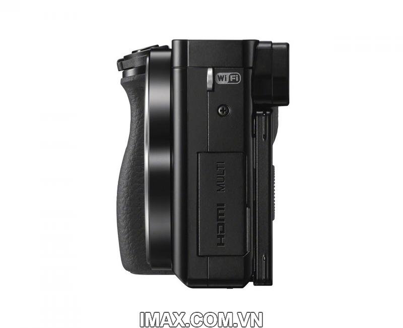 Sony Alpha A6000 Body 2