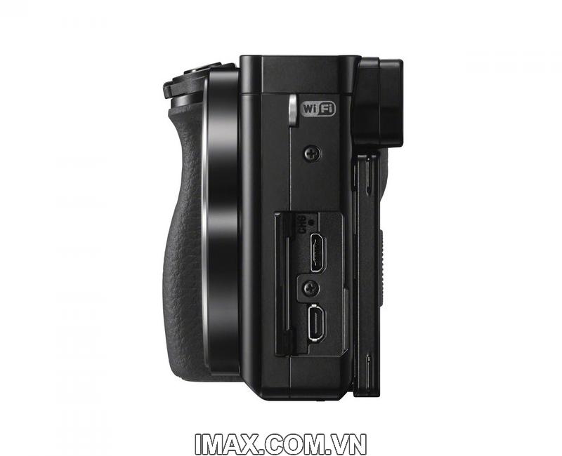 Sony Alpha A6000 Body 3