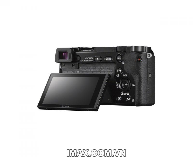 Sony Alpha A6000 Body 5