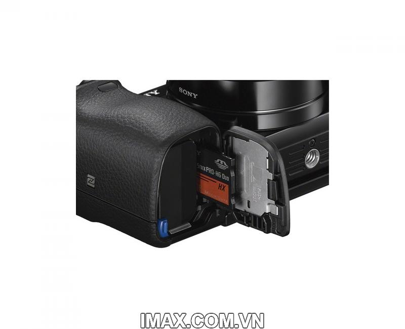 Sony Alpha A6000 Body 10