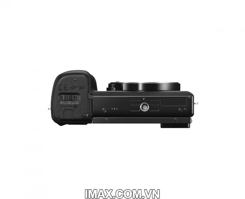 Sony Alpha A6000 Body 9