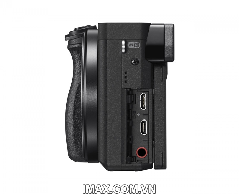 Sony Alpha A6300 Kit E16-50mm F/3.5-5.6 OSS 6