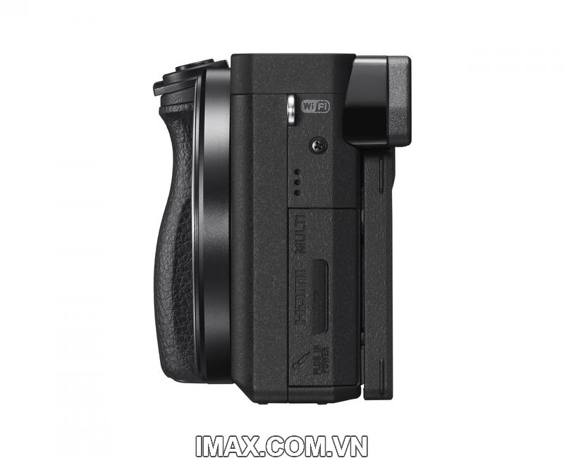 Sony Alpha A6300 Body 2