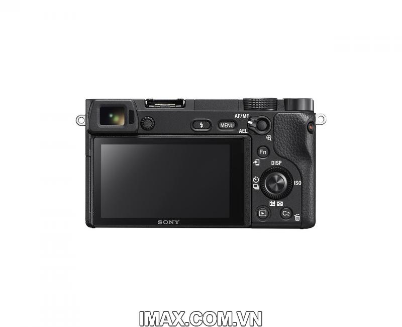 Sony Alpha A6300 Body 5