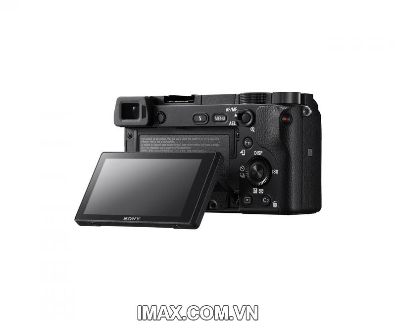 Sony Alpha A6300 Body 6