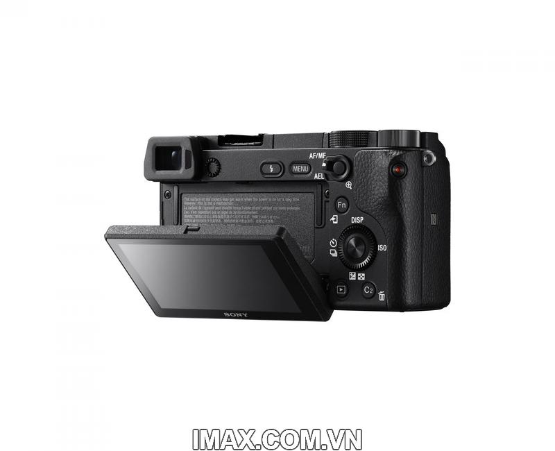 Sony Alpha A6300 Body 7