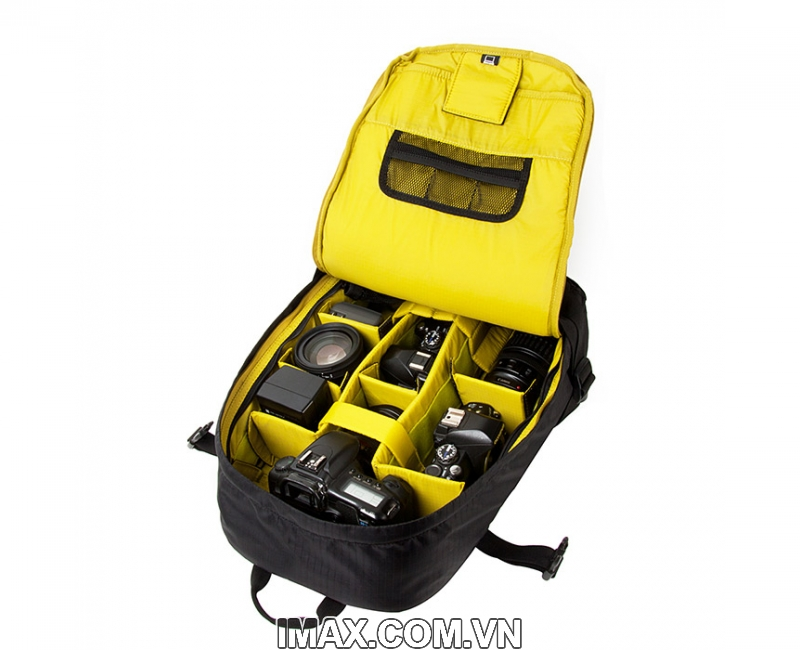 Balo máy ảnh Crumpler Delight Full photo 3