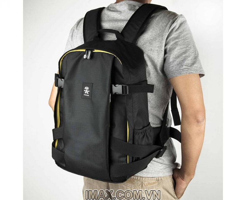 Balo máy ảnh Crumpler Delight Full photo 5