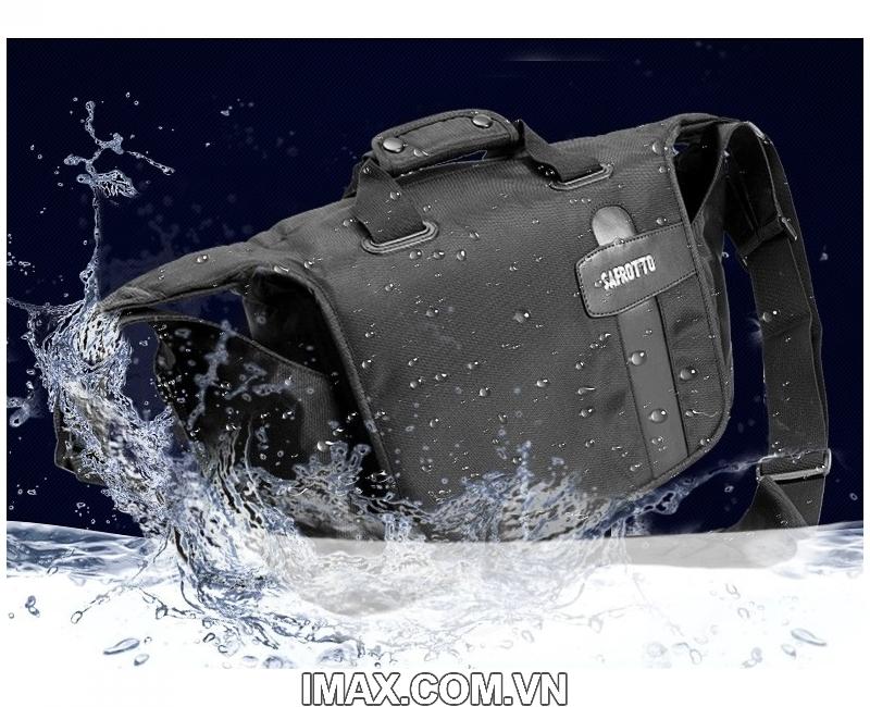 Túi máy ảnh Safrotto SP-002, chống nước 1