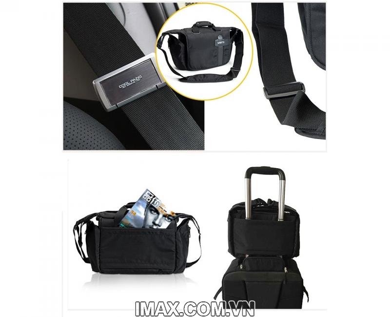 Túi máy ảnh Safrotto SP-002, chống nước 3