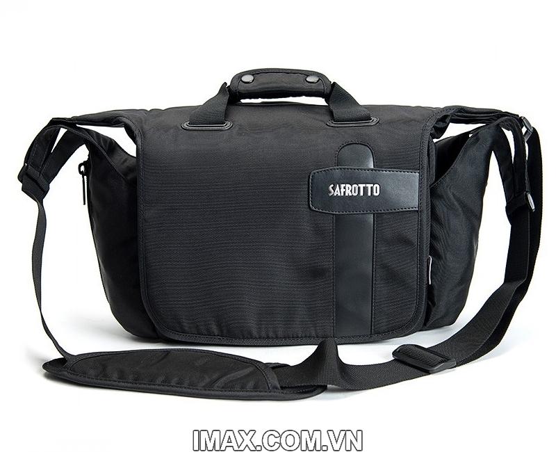 Túi máy ảnh Safrotto SP-002, chống nước 11