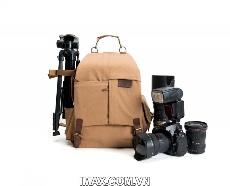 Ba lô máy ảnh Safrotto F06 2