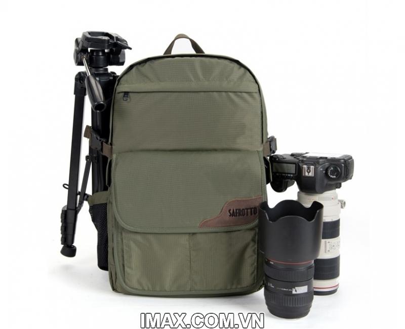 Ba lô máy ảnh Safrotto SM200 2
