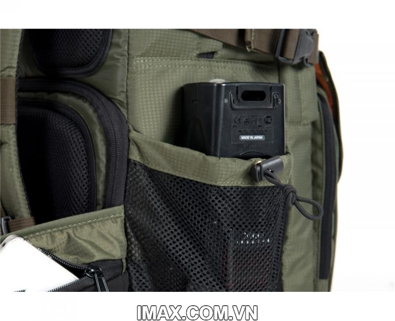 Ba lô máy ảnh Safrotto SM200 11