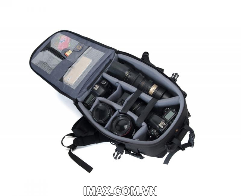 Ba lô máy ảnh Safrotto SM400 18