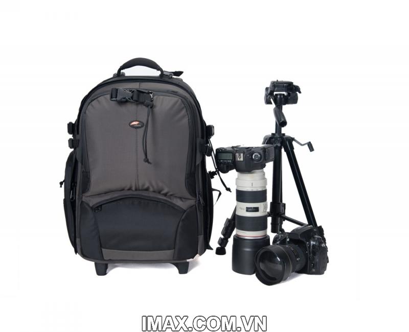 Ba lô kéo máy ảnh Safrotto M20N 1
