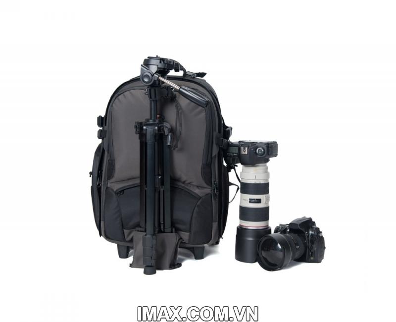 Ba lô kéo máy ảnh Safrotto M20N 2