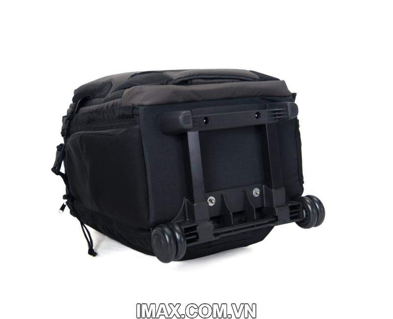 Ba lô kéo máy ảnh Safrotto M20N 9