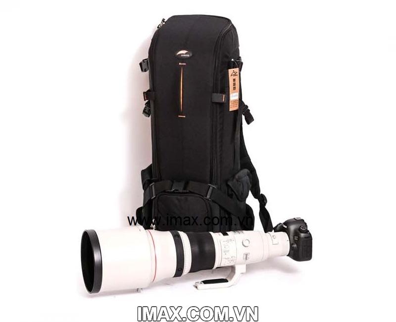 Ba lô máy ảnh Safrotto L800AW 1