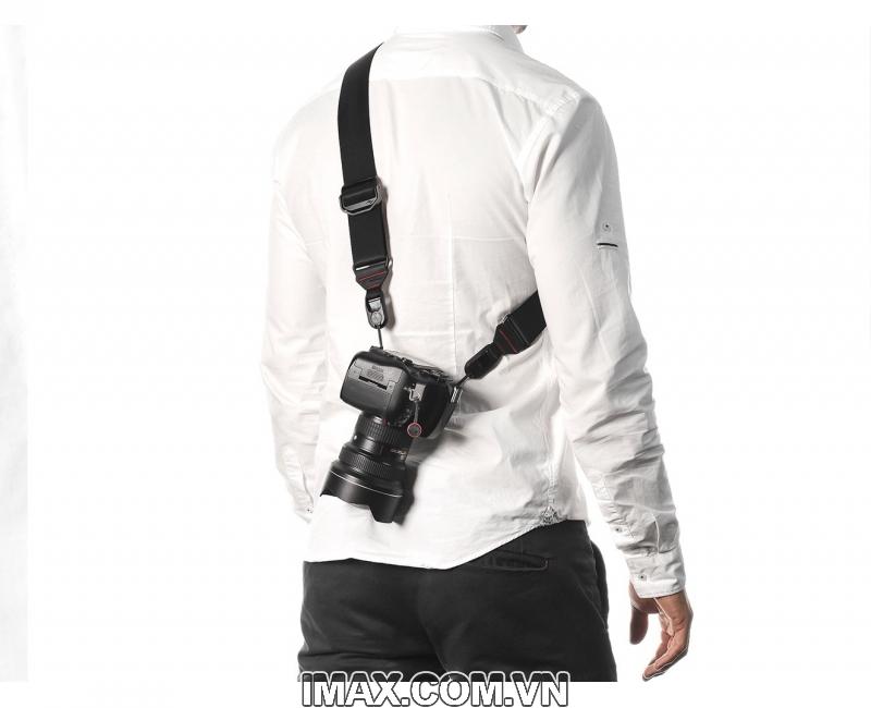 Dây máy ảnh Peak Design Camera Strap Slide SL-1, Black 10