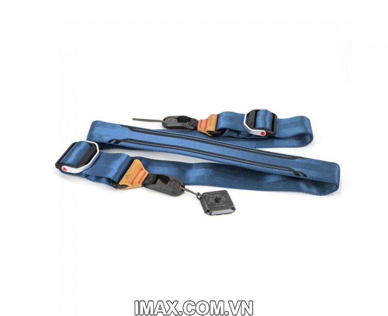 Dây máy ảnh Peak Design Camera Strap Slide SL-1, Blue 3