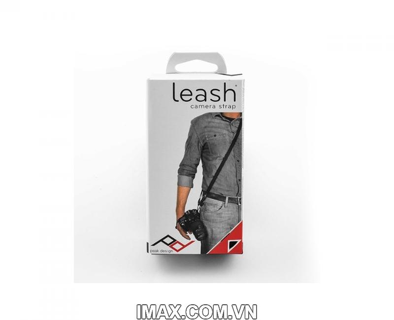 Dây máy ảnh Peak Design Leash, site nhỏ 1