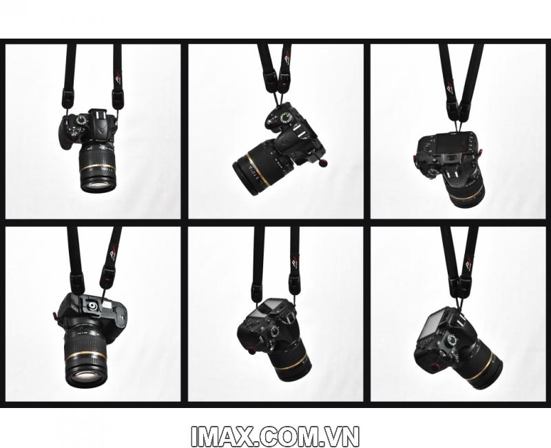 Dây máy ảnh Peak Design Leash, site nhỏ 7