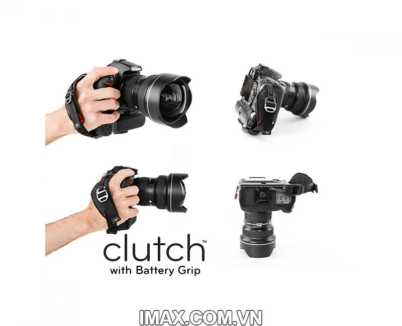 Peak Design Clutch Hand Strap 8