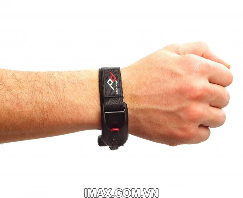 Dây máy ảnh Peak Design Cuff Wrist Strap 5