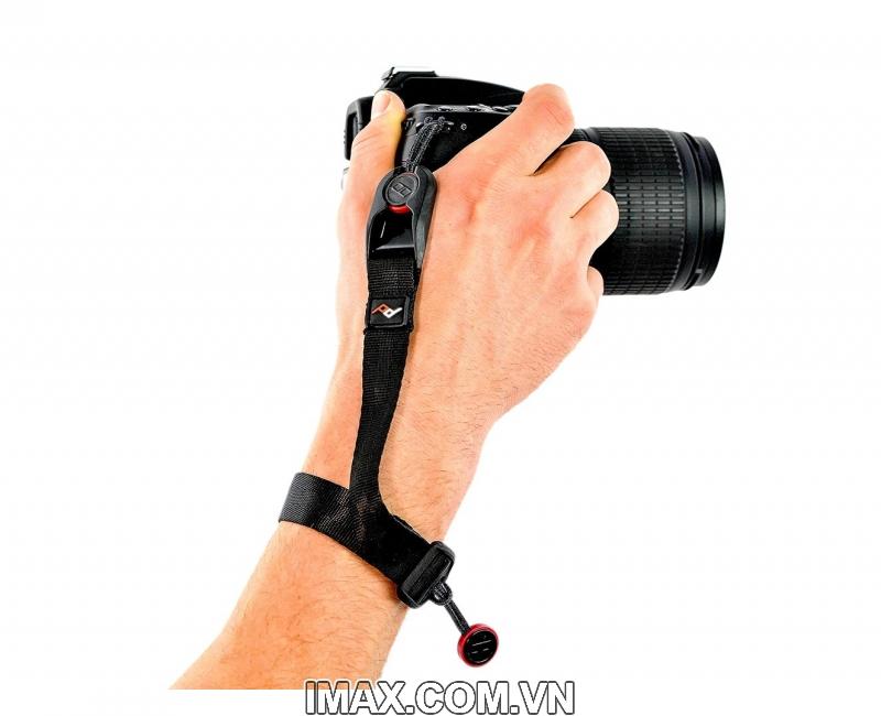 Dây máy ảnh Peak Design Cuff Wrist Strap 6
