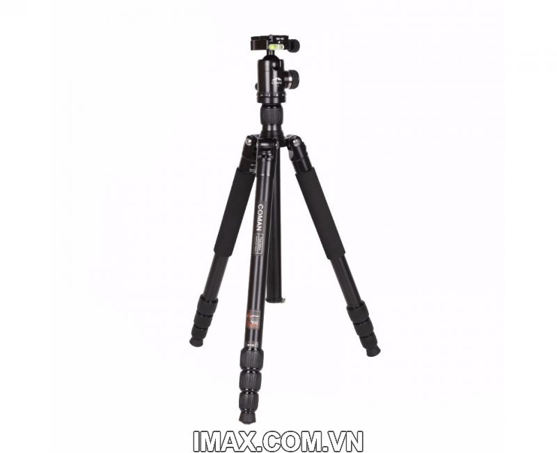 Chân máy ảnh/ Tripod Coman TM286AC1 1