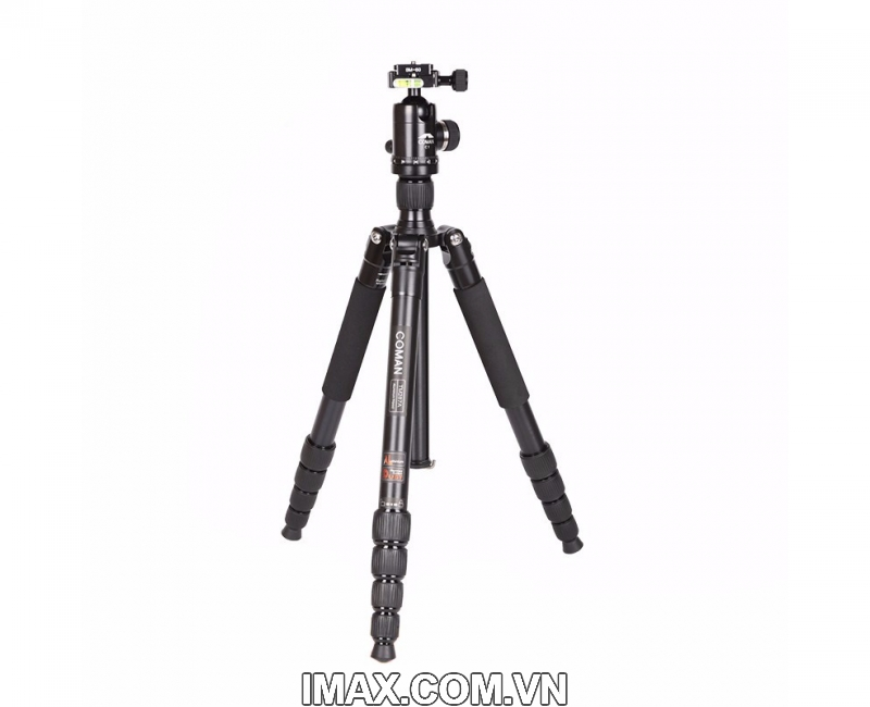 Chân máy ảnh/ Tripod Coman TM287AC1 1