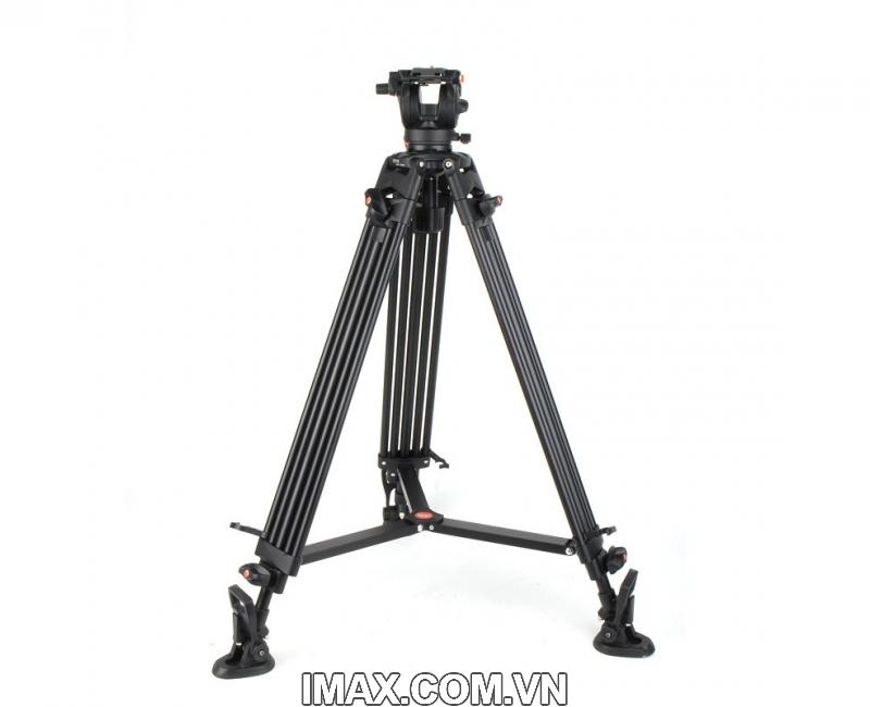Chân máy quay Coman DX16 3