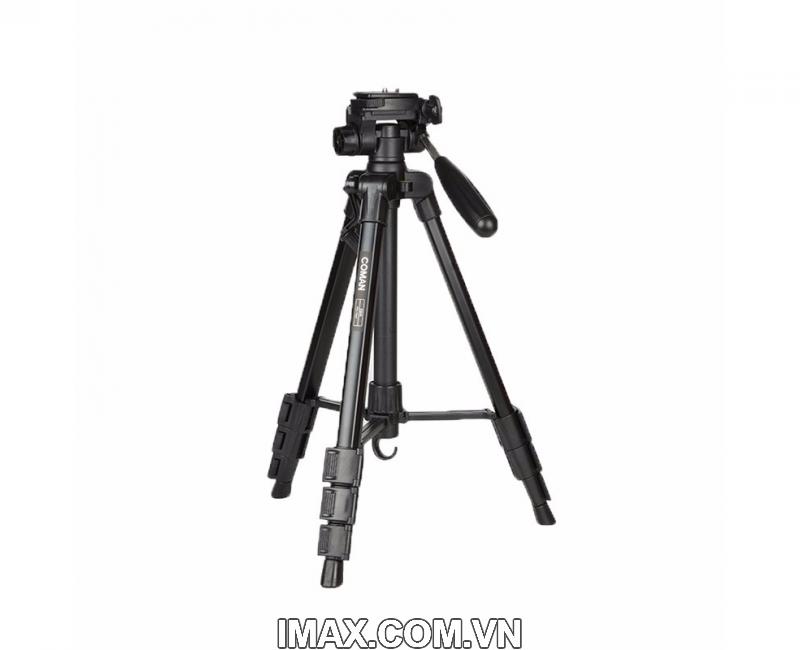 Chân máy ảnh Coman E800 3