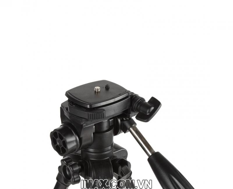 Chân máy ảnh Coman E800 5