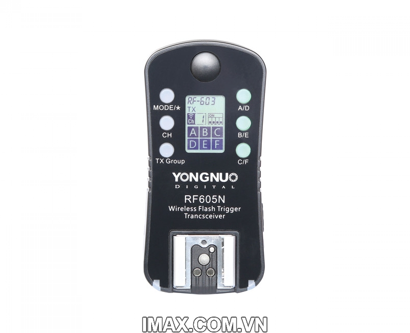 Yongnuo RF-605-N Wireless for Nikon 1