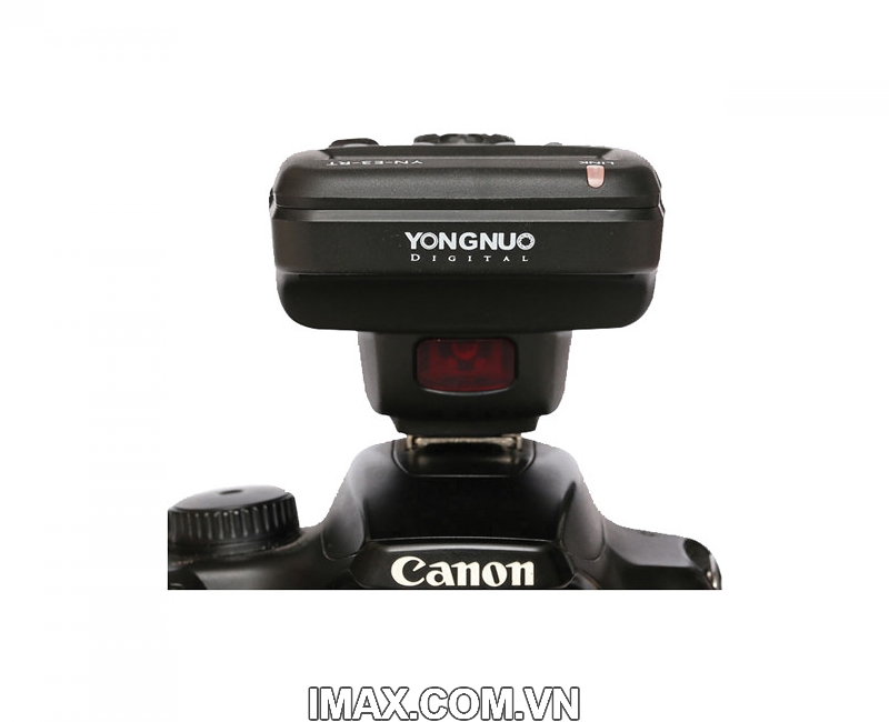 Yongnuo Speedlite Wireless YN-E3-RT for Canon 3