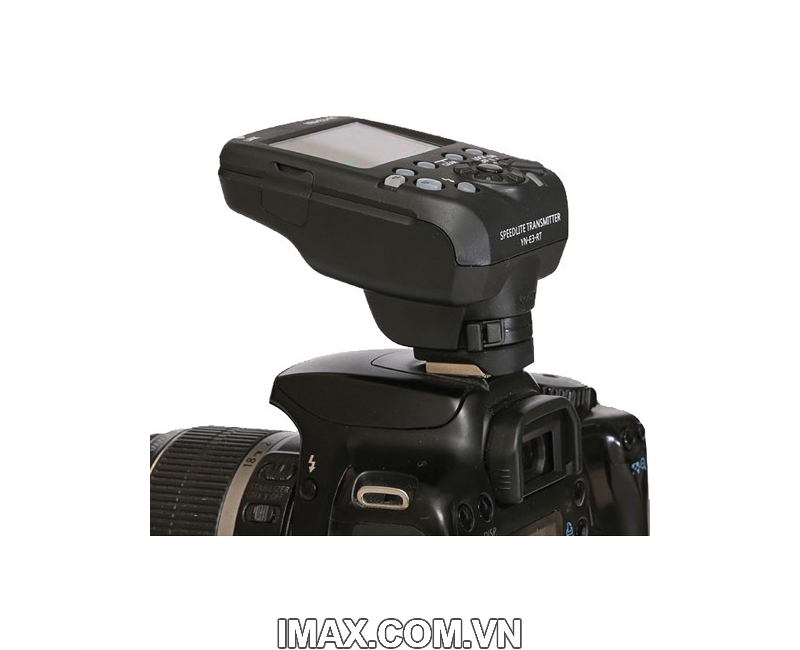 Yongnuo Speedlite Wireless YN-E3-RT for Canon 5