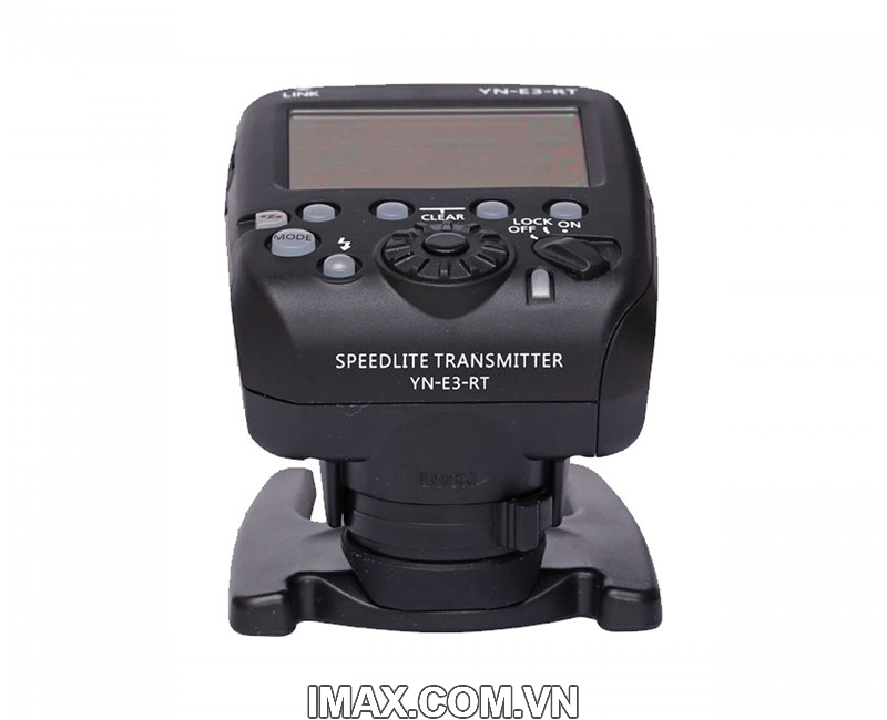 Yongnuo Speedlite Wireless YN-E3-RT for Canon 6