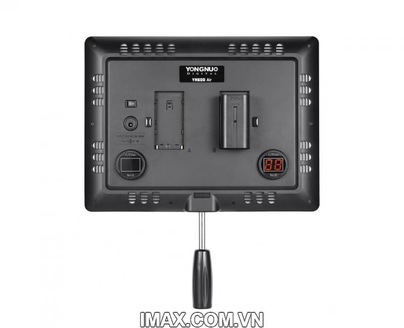 Đèn LED Camera Video YONGNUO YN600 Air 3