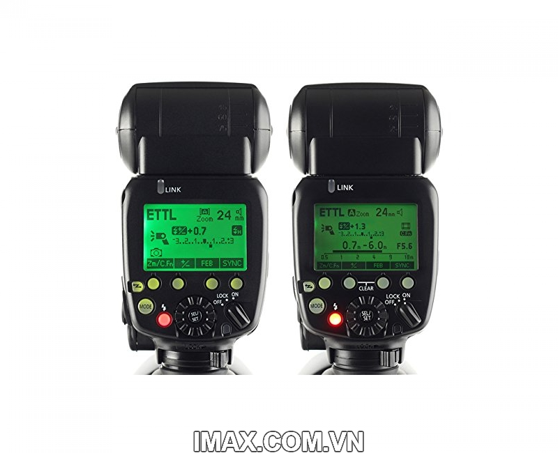 Đèn Flash SHANNY SN600C For Canon 6