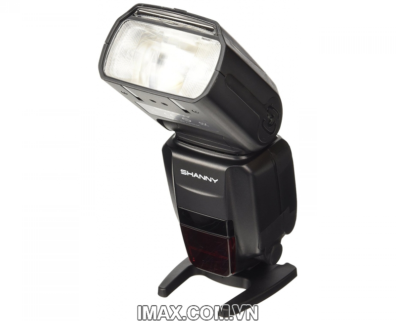 Đèn Flash SHANNY SN600C For Canon 7