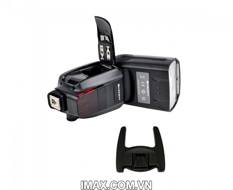 Đèn Flash SHANNY SN600N for Nikon 1