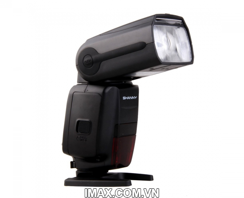 Đèn Flash SHANNY SN600N for Nikon 2