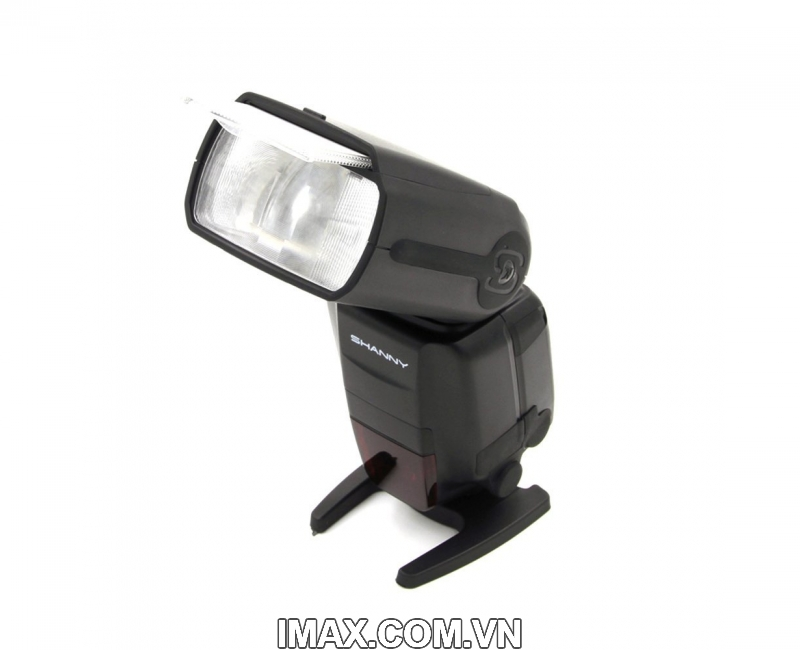 Đèn Flash SHANNY SN600N for Nikon 4