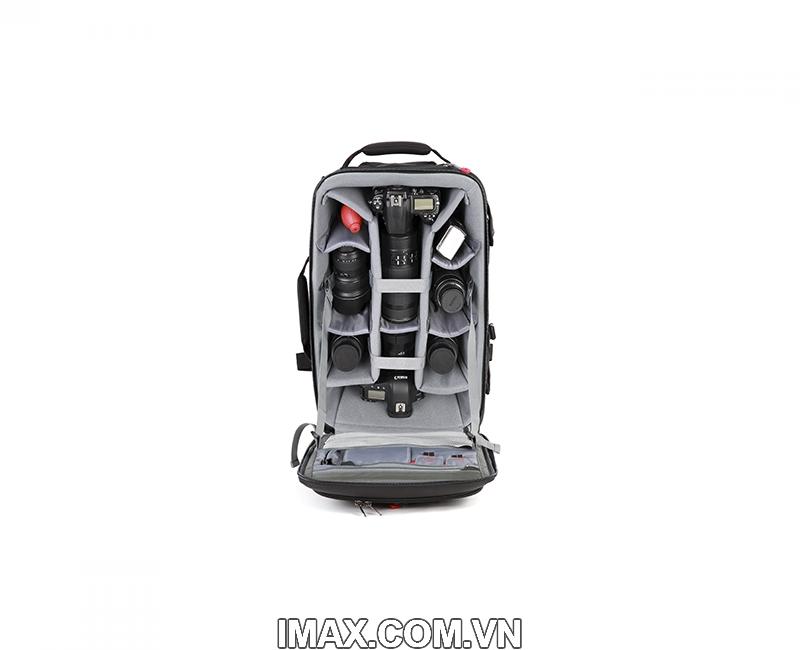 Vali kéo máy ảnh TONBA 2000 1
